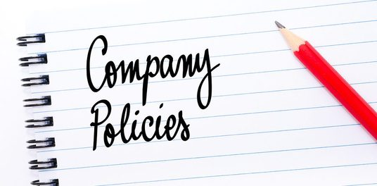 I will review & re-write your Company Policies in line with UK legislation