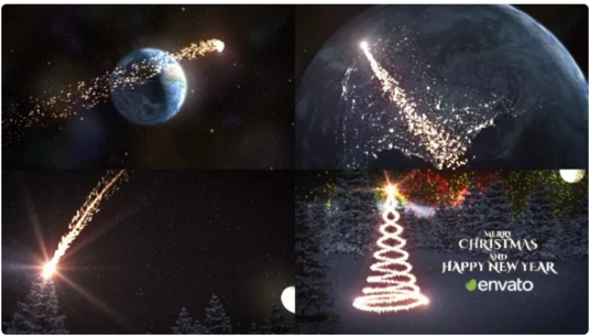 Create Exceptional Christmas Video