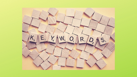 I will Provide Low Competition And High Ranked 100 SEO Key Words