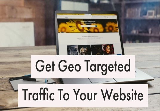 I will Send 1000 Super Geo - Niche Targeted Traffic To Your Website, Blog Or Affiliate Link