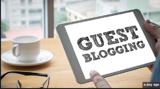 I will Guest Post On  Blog Da 76, Pa 80 Dofollow Link