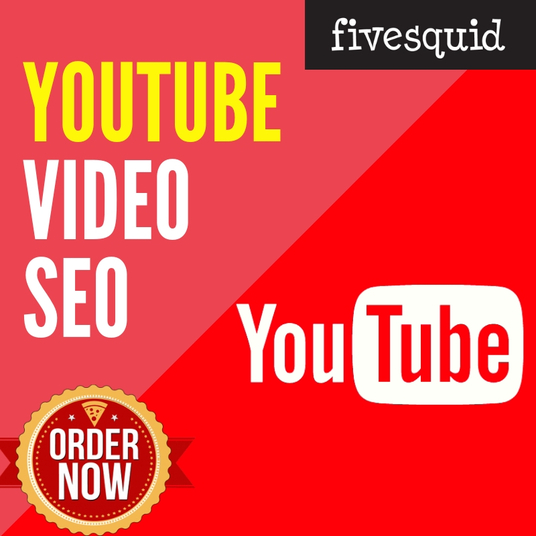 I will Build Youtube Video SEO And Promote Your Video