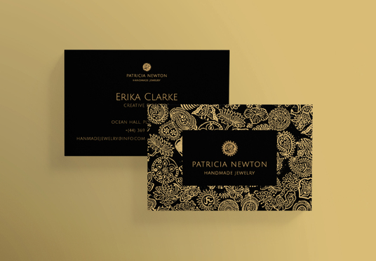 I will design Any Professional Business Card