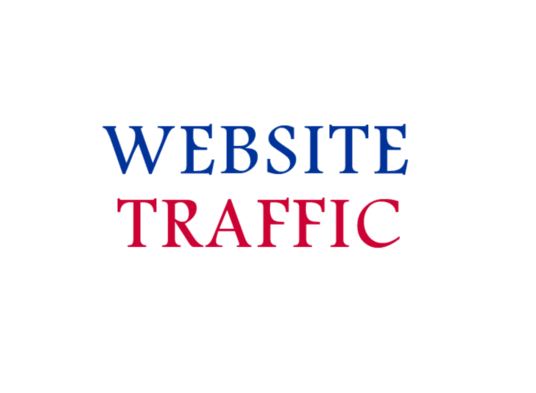 I will Drive Niche Targeted Web Traffic