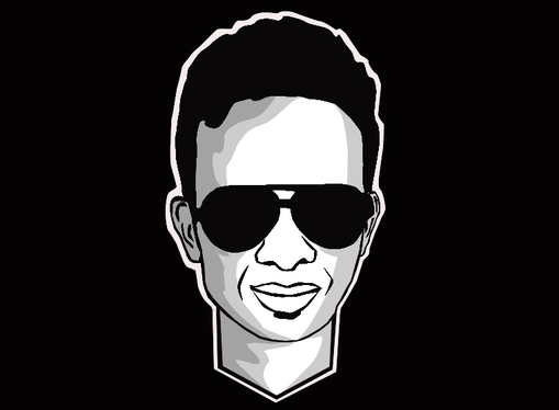Design Minimalist Line Drawing Vector Avatar Of You