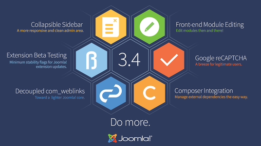 I will create joomla website