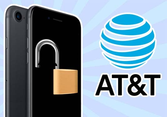 I will unlock your Iphone from AT&T