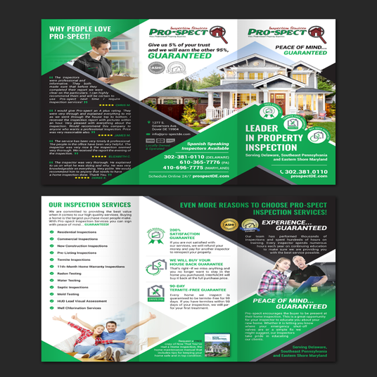 I will Design Flyer Or Brochure
