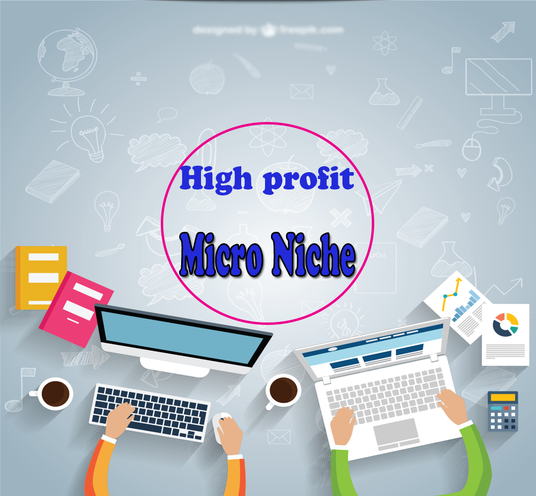 I will Research High-Profit Micro Niche With Keyword, Backlinks