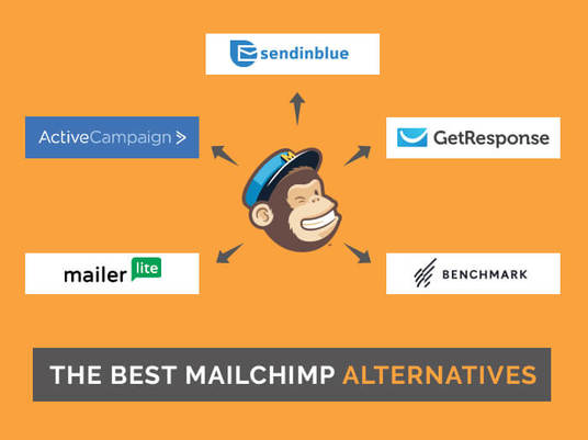 I will work as your  MailChimp expert