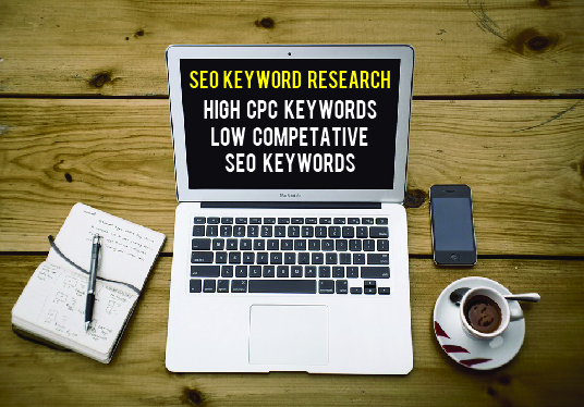 I will  provide niche related keywords in 24 hours