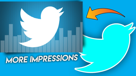 I will provide you with 600+ Twitter Impressions