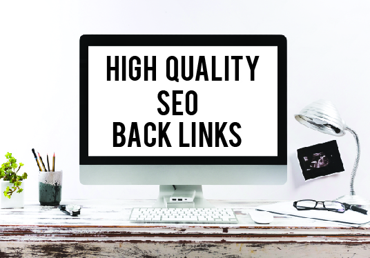 I will  give you high-quality backlinks