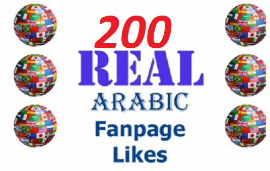 I will add 200 Real Facebook post Likes