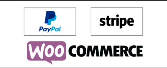 Integrate Stripe And Paypal