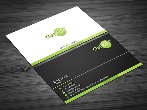 035671579fbce cccccc-Design Print Ready Business Card