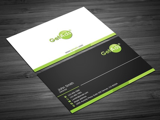 I will Design Print Ready Business Card, Modern and Professional