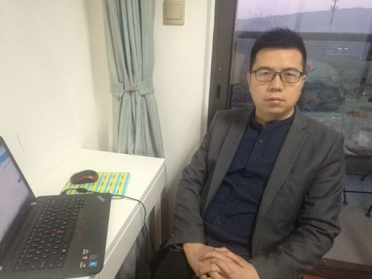 I will Create Professional Spokesperson Video In Chinese