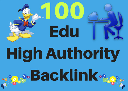 cccccc-Get you 100. EDU High Authority Backlink