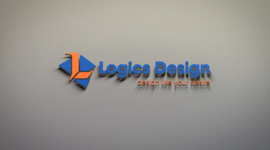 Create Minimal Corporate Logo Reveal Intro  02
