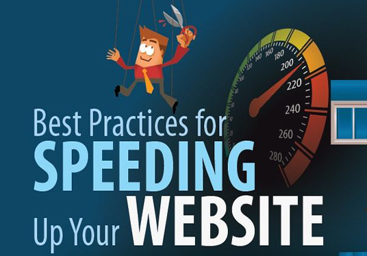 I will do speed optimization  and speed up website