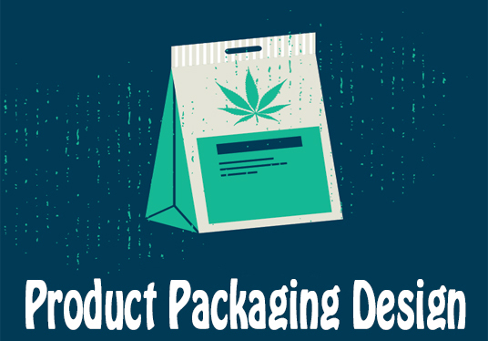 I will design any kind of Product Packaging Design