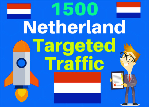 cccccc-Send 1500 Netherlands web targeted traffic