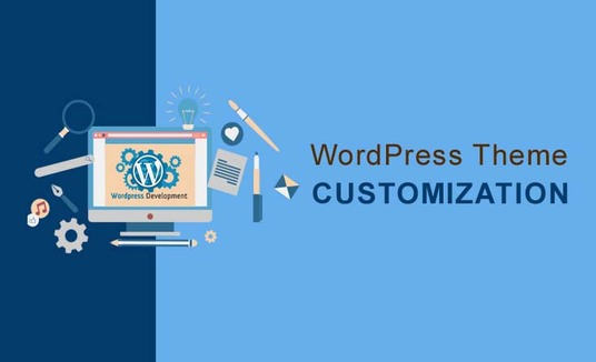 I will do any kind of WordPress theme customization
