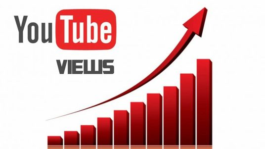 Give you  1000+ High Quality Youtube views