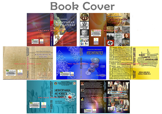 I will Design Book Cover