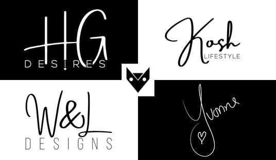 Do Creative Logo For Branding