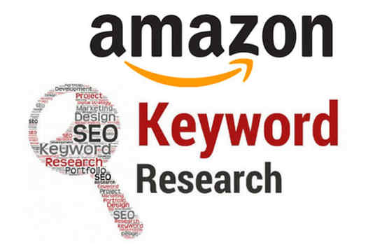 I will do depth amazon SEO keyword research to increase sales