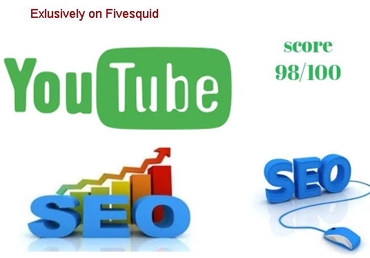 I will do best Youtube SEO for improving video ranking