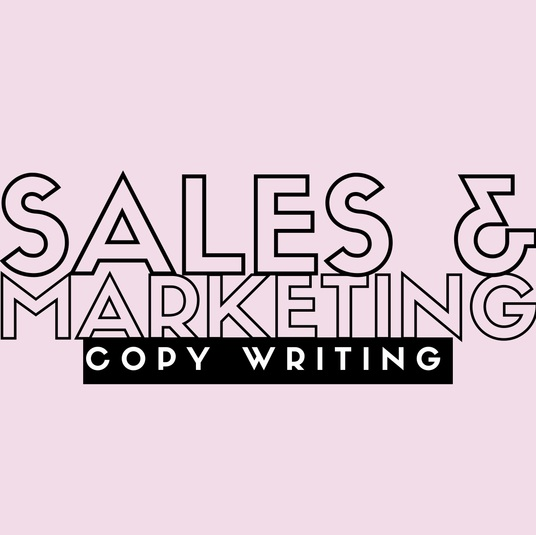 I will create a sales/marketing article