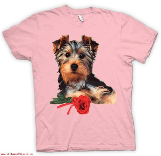 I will Create A T Shirt Design With Pet