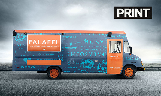 I will Make Eye Catching Vehicle And Food Truck Wrap Design