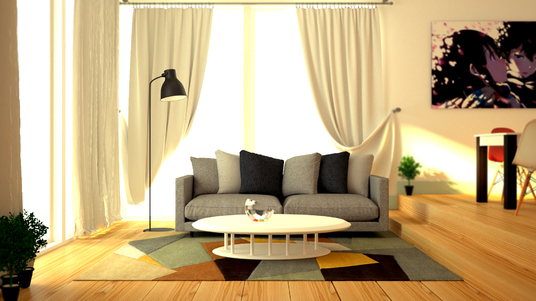 I will Provide Realistic Rendering Images on 3dsMax
