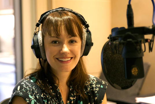 Record 150 Words Of British Female Voice Over with Free Commerical rights