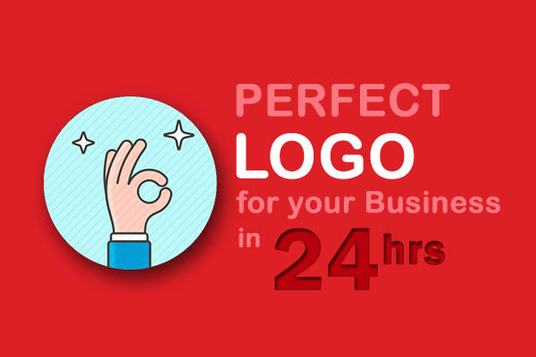 I will create Perfect logo for your Business in 24 hours