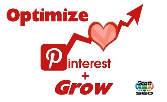 I will optimize Pinterest account profile