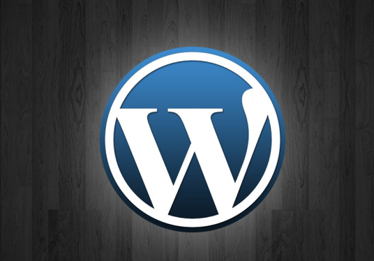 install WordPress and configure it with database