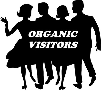 drive ORGANIC  Visitors  to your Link  web  shop product