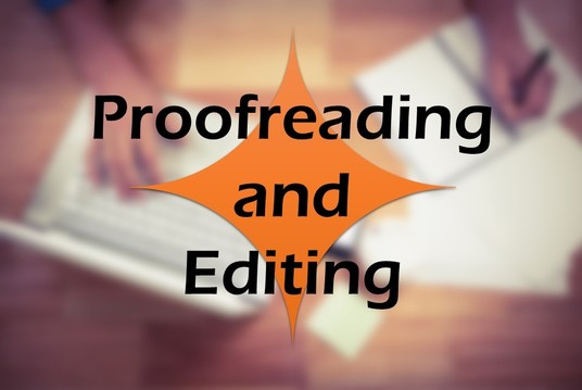 I will neatly edit and thoroughly proofread your document (up to 1000 words)
