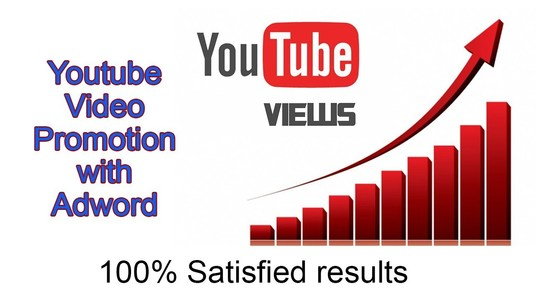 I will boost your YouTube channel by the organic way