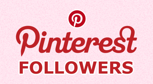I will provide 550 Pinterest Board Followers