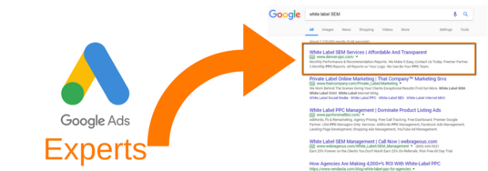 I will setup and manage your Google Adwords PPC