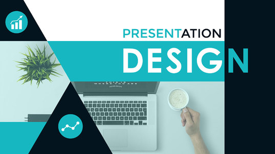 I will Design Attractive Powerpoint Presentation