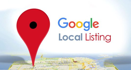 improve your google map business listing