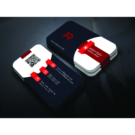 I will Design The Best Business Cards For Individuals And Companies