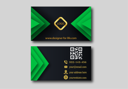 I will design modern and unique business card in minimum time